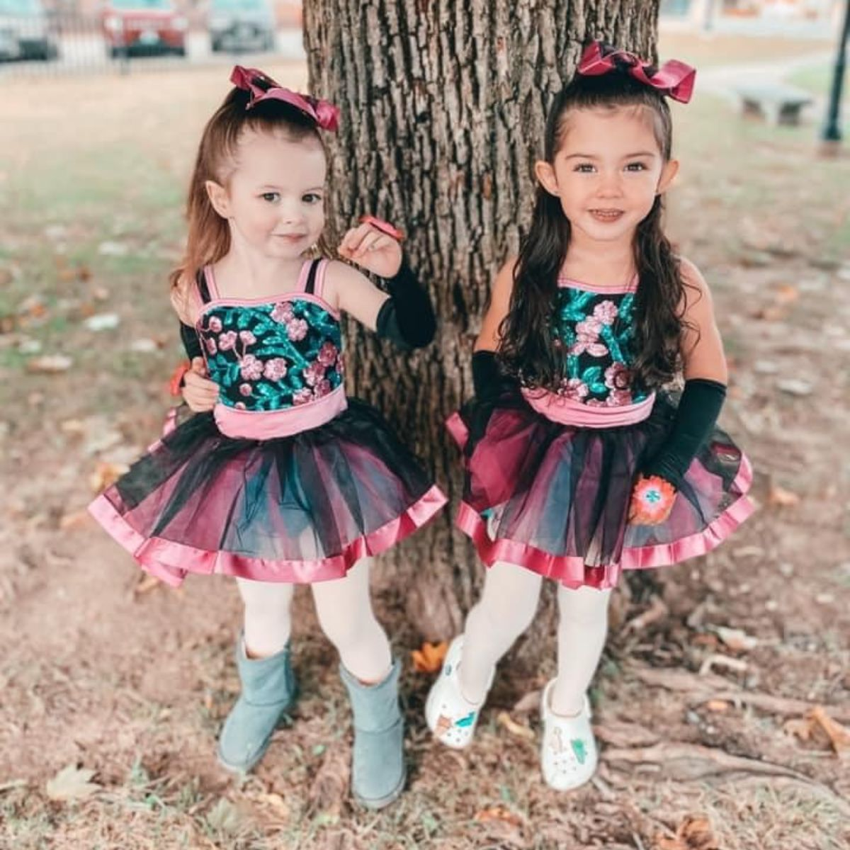 dance classes for 3 years old