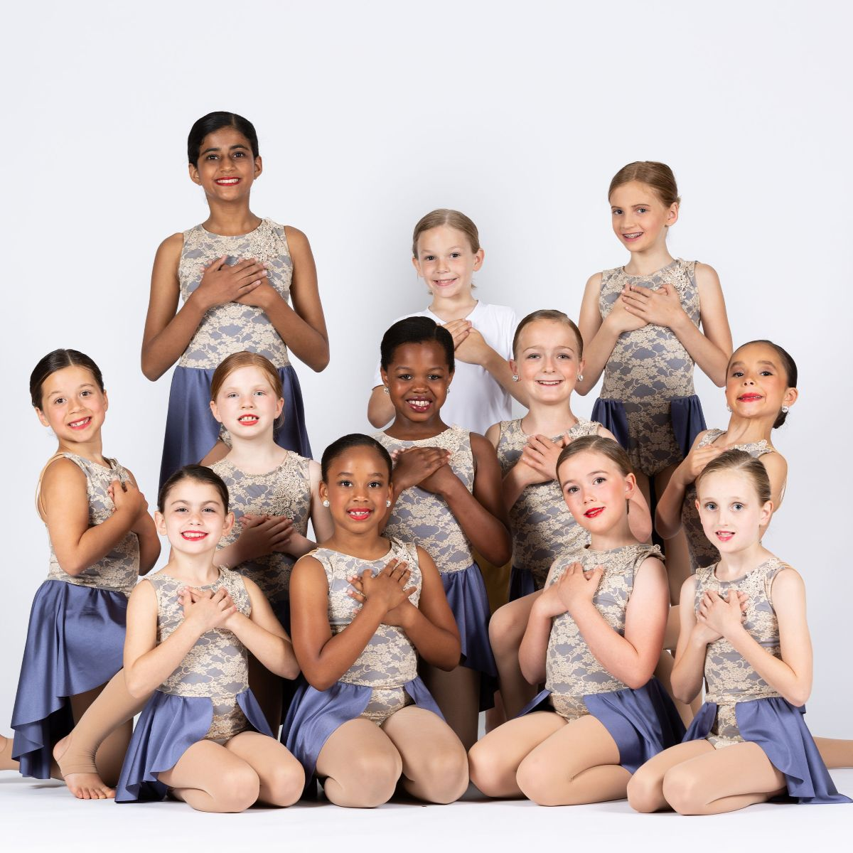 Dance classes youth